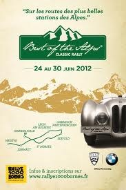 Best of the Alps Classic 2012