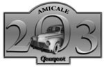 Amicale 203 Peugeot